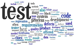 Software Quality Assurance Test